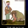 The Beast of Monsieur Racine