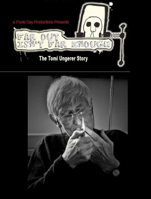 Tomi Ungerer Film – Fools Day Productions