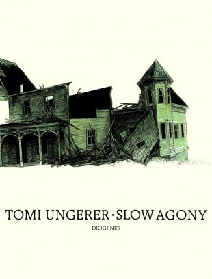 Slow Agony – Ungerer in Canada